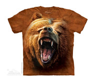 GRIZZLY GROWL - CH
