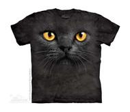 BIG FACE BLACK CAT - CH