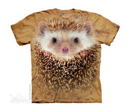 BIG FACE HEDGEHOG - CH