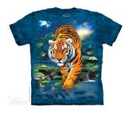 3D TIGER - CH