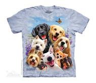 DOG SELFIE - CH