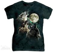 THREE WOLF MOON - LT