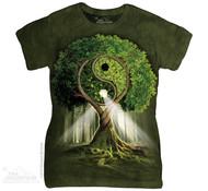 YIN YANG TREE - LT