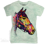 FUNKY HORSE-LT-S