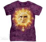 SUN FACE LADIES - LT