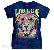 LAB LOVE-LT-S