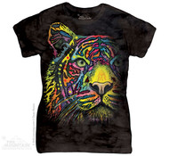 RAINBOW TIGER-LT-S