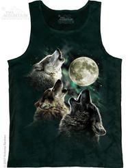 THREE WOLF MOON - CT