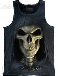 BIG FACE DEATH - CT