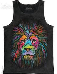 MANE LION - CT