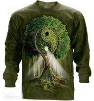 YING YANG TREE - LS