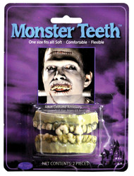 TEETH MONSTER