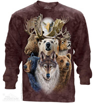 NORTHERN WILDLIFE COLL - LS  S