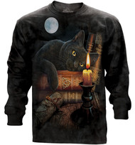 THE WITCHING HOUR - LS
