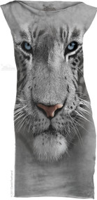 WHITE TIGER FACE - DSS