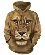 LION WARRIOR HSW