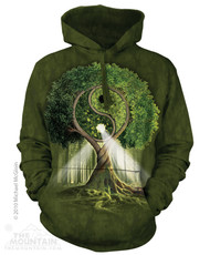 YIN YANG TREE HSW