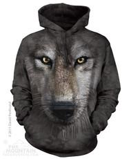 WOLF FACE HSW