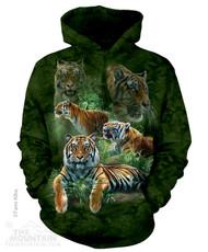 JUNGLE TIGERS - HSW
