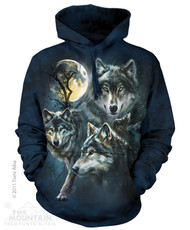 MOON WOLVES COL HSW