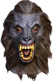 AAWL Werewolf Demon Mask