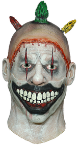 AHS  Twisty Economy Mask