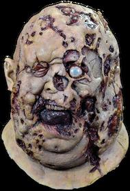 Fester Zombie Mask