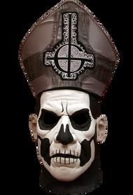 Ghost! Papa II DLX Mask