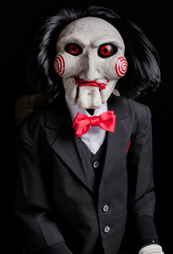 Saw Billy Puppet Life-size Prop