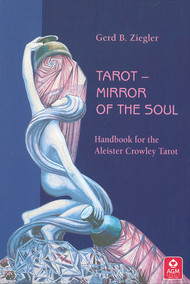 Crowley Tarot Deck and Book Gift set offers new ways of working with the classic Thoth deck. Set contains 78-card Crowley Small Thoth Tarot deck (CR80) and Tarot: Mirror of the Soul book (BK129) by Gerd Ziegler. Packaged in plastic bookcase box. Spreadsheet not included.