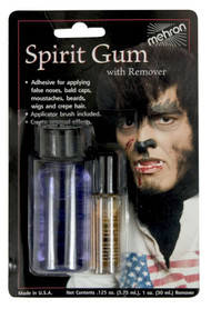 SPIRIT GUM AND REMOVER