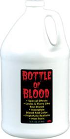 BLOOD GALLON