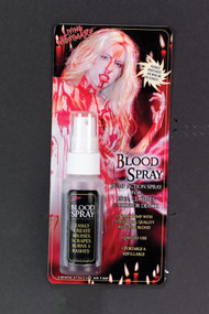 BLOOD SPRAY ZOMBIE 2 OZ