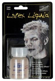 LATEX LIGHT FLESH 1 OZ