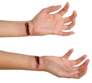 EZ FX SLASHED WRIST KIT