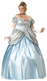 ENCHANTING PRINCESS 2XL
