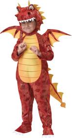 DRAGON FIRE CHILD 4-6