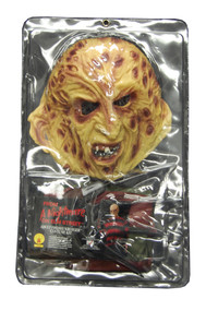FREDDY KRUEGER BLISTER ADULT