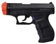 GUN DOUBLE AGENT