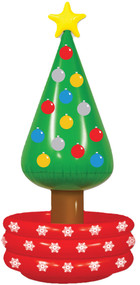 INFLATABLE CHRISTMAS TREE COOL