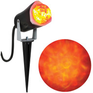 OUTDOOR LIGHTSHOW-FIRE AND ICE