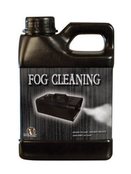FOG MACHINE CLEANING FLUID QT