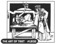 ARK OF TIBET ILLUSION PLANS