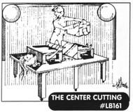 CENTER CUTTNG ILLUSION PLANS