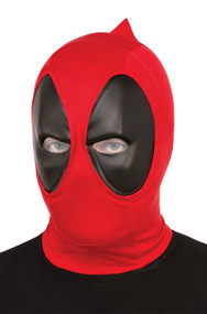 DEADPOOL ADULT FABRIC MASK