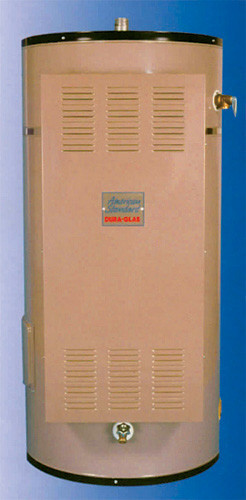 American Standard Ce 80 As 80 Gallon Commercial Electric