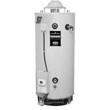 Bradford White UCG-100H-399-3N 98 Gallon 399,999 BTU Commercial Ultra Low NOx Water Heater