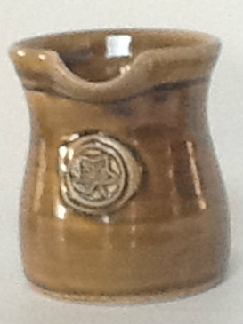 Maple Syrup Pitcher-Golden Ash