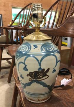 Edington Lamp