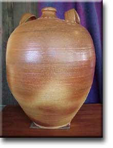 French Jar-Vapor Glaze - SOLD!